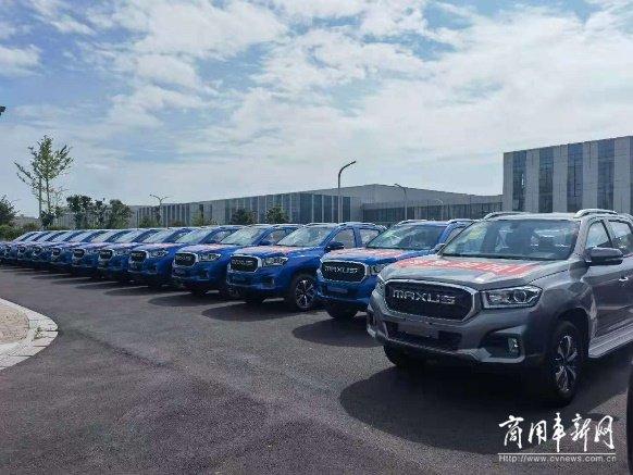 """同比大增31%,上汽大通MAXUS 7月销量达15088辆,迎来下半年""""开门红"""""""