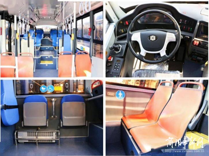 """211台中通客车成功发往亚美尼亚,打造服务海外客运交通""""新样本"""""""