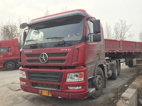 从普货干线到砂石料运输:个体卡车用户该如何转型