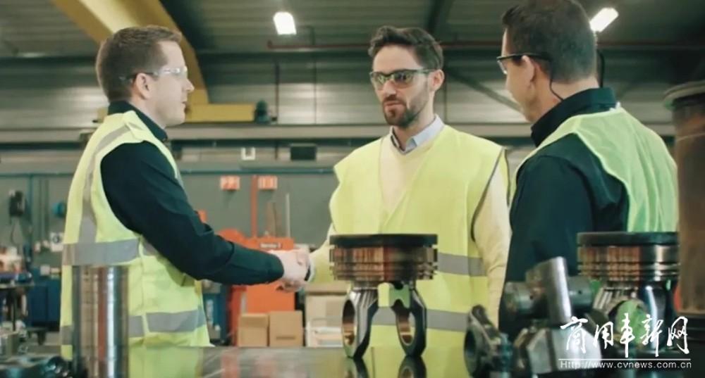 康明斯和胜牌宣布续约营销及技术领域长期合作伙伴关系