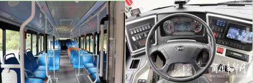开启九寨沟绿色观光之旅  比亚迪纯电动客车守护最美人间仙境