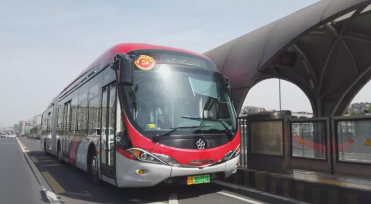"""成都:2021""""公交出行宣传周""""活动启动"""