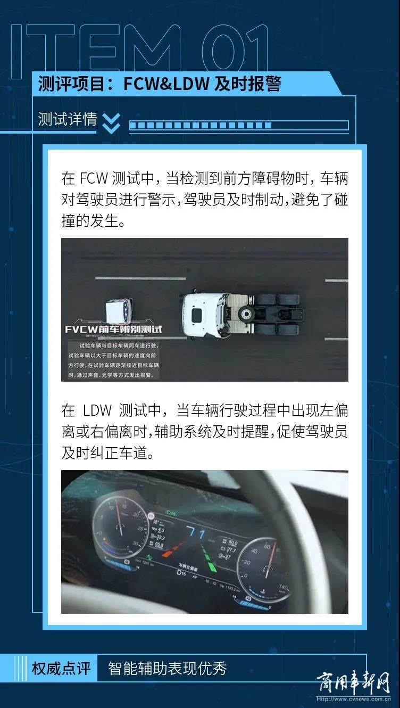 中国汽研顶级考核,看德龙X6000如何过关斩将!